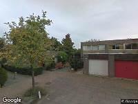 Aanvraag omgevingsvergunning kap Geerdinkhof t.h.v. de huisnummers 257 en 258