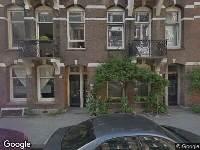 Besluit buiten behandeling nemen onttrekkingsvergunning voor het omzetten van zelfstandige woonruimte naar onzelfstandige woonruimten(NIB) Eerste Helmersstraat 80-2h