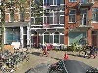 Besluit omgevingsvergunning reguliere procedure Eerste Helmersstraat 201 H,