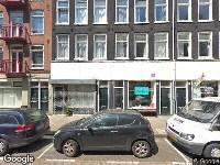 Bekendmaking Aanvraag omgevingsvergunning Jacob van Lennepstraat 74-3