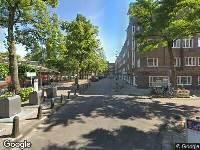Besluit omgevingsvergunning reguliere procedure Columbusplein 44-2h