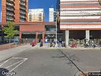 Aanvraag omgevingsvergunning gebouw Waterlandplein 261B