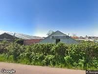 Ingetrokken aanvraag omgevingsvergunning terrein Landsmeerderdijk 138