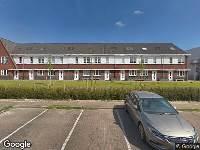 Bekendmaking Besluit omgevingsvergunning reguliere procedure gebouw Boomgaardlaan 130