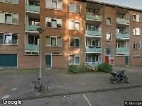 Besluit onttrekkingsvergunning voor het omzetten van zelfstandige woonruimte naar onzelfstandige woonruimten gebouw Schoorlstraat 216