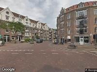 Bekendmaking Besluit omgevingsvergunning reguliere procedure Spaarndammerstraat 131-H