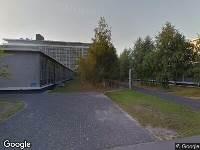 KENNISGEVING WET NATUURBESCHERMING, Faunabeheer konijn, High Tech Campus Eindhoven, Z/081503