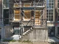Aanvraag omgevingsvergunning Keizersgracht 395