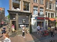 Verlenging beslistermijn omgevingsvergunning Haarlemmerstraat 42