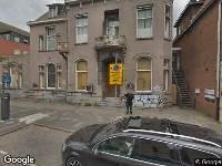 Voornemen omgevingsvergunning O20171610, Westzijde 114 te Zaandam