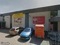 Gemeente Maastricht - Verkeersbesluit ten aanzien van het instellen van een verplichte rijrichting. - Porseleinstraat