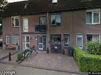 Bekendmaking Gemeente Leeuwarden - Aanwijzing parkeerplaats voor laden elektrische voertuigen VB-19-01 - Bongastate
