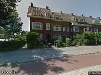 Bekendmaking Gemeente Haarlem - Verwijderen Gehandicaptenparkeerplaats op kenteken - ter hoogte van de Zaanenstraat 102