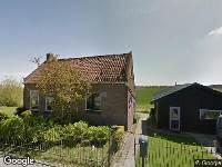 Bekendmaking Het verwijderen van een laagspanningskabel en een lage druk gasleiding voor Bommelkoussedijk 78 te Klaaswaal