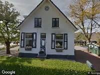 Bekendmaking Gemeente Molenlanden, ingediende aanvraagomgevingsvergunning Oosteinde 8 te Oud-Alblas, zaaknummer 1002256