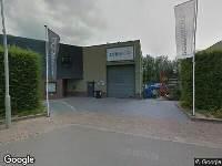 Bekendmaking Gemeente Dordrecht, ingediende aanvraag om een omgevingsvergunning Jan Valsterweg 65 te Dordrecht