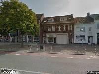 Bekendmaking Ontvangen aanvraag om een omgevingsvergunning- Maaskade - Helschriksel - Maasschriksel - Peperstraat (sectie I 6931) te Venlo