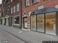 verleende omgevingsvergunning  reguliere voorbereidingsprocedure  - Aan Cedron (sectie I 5524) te Venlo