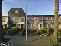 Bekendmaking Tilburg, toegekend aanvraag voor een omgevingsvergunning Z-HZ_WABO-2018-04343 Koebergstraat 78 te Tilburg, uitbreiden van de woning, verzonden 22januari2019.