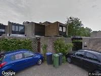 Bekendmaking ODRA Gemeente Arnhem - Omgevingsvergunning voor het bouwen van een vrijstaande woning gelegen aan de Sylvalaan 9 te Arnhem