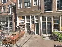 Besluit omgevingsvergunning reguliere procedure Binnen Brouwersstraat 31
