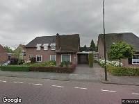 Gemeente Gemert-Bakel - verkeersmaatregelen hoofdwegen Gemert - Komweg, St. Annastraat, Vondellaan en Boekelseweg