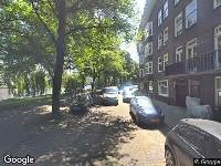 Bekendmaking Gemeente Amsterdam - Geuzenkade 42 aanleg belanghebbendenparkeerplaats - Geuzenkade 42