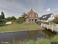 Beschikking Wet Natuurbescherming, Zuiderdieppolder, Nieuwe Kroningspolder, Kroningspolder, Bospolder en Halspolder op Goeree-Overflakkee