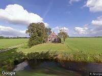 Bekendmaking Watervergunning voor de locatie nabij de Nieuwendijk 6 in Zwolle