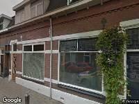 Bekendmaking Tilburg, ingekomen aanvraag voor een omgevingsvergunning Z-HZ_WABO-2019-00277 Klaverstraat 27 te Tilburg, kappen van 1 boom/struik, 22januari2019