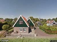 Bekendmaking Hollands Kroon - week 3, Verleende omgevingsvergunning: Westfriesedijk 92, 1767CT, Kolhorn