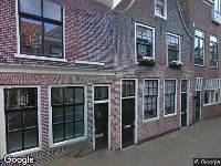 Haarlem, verleende omgevingsvergunning Kleine Houtstraat 115 ZW, 2018-08672, intern veranderen woning, verdiepen kelder en schilderen buitenkozijnen, activiteit monument, verzonden 21 januari 2019