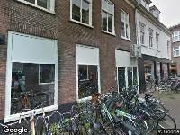 Haarlem, verleende omgevingsvergunning Nieuwstraat 7R, 2018-09387, verbouwen bovenwoning naar 2 appartementen, ontheffing handelen in strijd met regels ruimtelijke ordening, verzonden 21 januari 2019