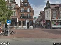 Haarlem, ingekomen aanvraag evenement Gedempte Oude Gracht 90-92, 2019-00510, het evenement ontvangst gasten van het college tijdens het bloemencorso op 13 april 2019, 15 januari 2019