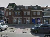 Tilburg, toegekend aanvraag voor een omgevingsvergunning Z-HZ_WABO-2018-04724 Wilhelminapark 74 te Tilburg, wijzigen van de voorgevel, verzonden 23januari2019.