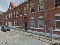 Bekendmaking Ontvangen aanvraag om een omgevingsvergunning- Ginkelstraat 50 te Venlo
