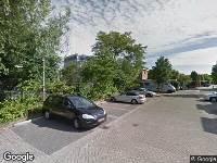 Bekendmaking Aanvraag omgevingsvergunning voor het oprichten van een bedrijfspand, Klopperman nabij 51 te Wateringen