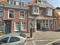 Haarlem, ingekomen aanvraag omgevingsvergunning  Raamvest 29 F en G, 2019-00534, ombouwen 4 kamers naar 2 appartementen en verbouwen appartement 29F, 18 januari 2019