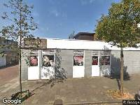 Haarlem, ingekomen aanvraag omgevingsvergunning  A.C. Krusemanstraat 34, 2019-00543, transformatie garage naar 5 woon werkwoningen, 18 januari 2019