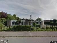 Bekendmaking Aanvraag evenementenvergunning, BWF Wielerkoers Breda Moleneind, Takkebijsters Breda