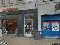 Verlenging beslistermijn omgevingsvergunning - Lomstraat 20 te Venlo