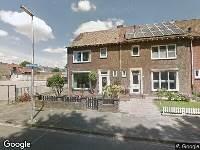 Bekendmaking Gemeente Heerlen – aanvraag omgevingsvergunning: het aanleggen van een in/uitrit aan Pater Beatusstraat 28 te Heerlen