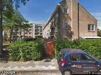 Haarlem, besluit buiten behandeling stellen P.C. Boutensstraat 27, 2018-09439, graven in de grond t.b.v. herinrichting Delftlaan Zuid, verzonden 18 januari 2019