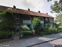 Bekendmaking Haarlem, ingekomen aanvraag omgevingsvergunning  Snelliusstraat 12, 2019-00546, plaatsen dakkapel voorzijde, 19 januari 2019