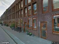 Bekendmaking Aanvraag omgevingsvergunning Lampenistenstraat 57