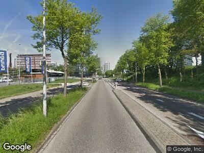 Omgevingsvergunning Spaklerweg  Amsterdam