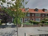 Bekendmaking Omgevingsvergunning - Verlengen behandeltermijn regulier, Amalia van Solmsstraat 122A te Den Haag