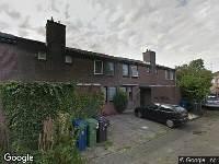 Bekendmaking Aanvraag omgevingsvergunning, verbouwen van een woning, Rijperwaard 244, Alkmaar