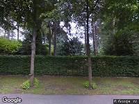 Bekendmaking Ingekomen aanvraag voor een omgevingsvergunning, Baarnseweg 24 te Bosch en Duin, bouwen