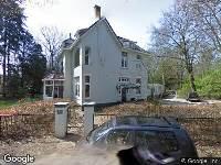 Bekendmaking Ingekomen aanvraag voor een omgevingsvergunning, Ruysdaellaan 5 B te Huis ter Heide, bouwen